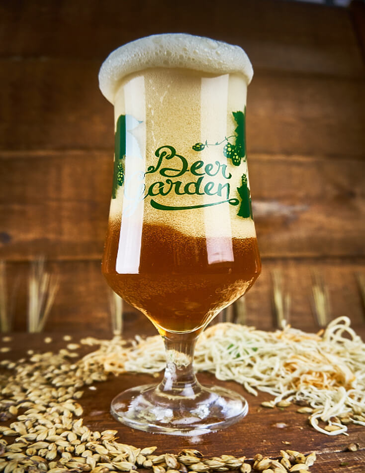 Пиво Beer Garden